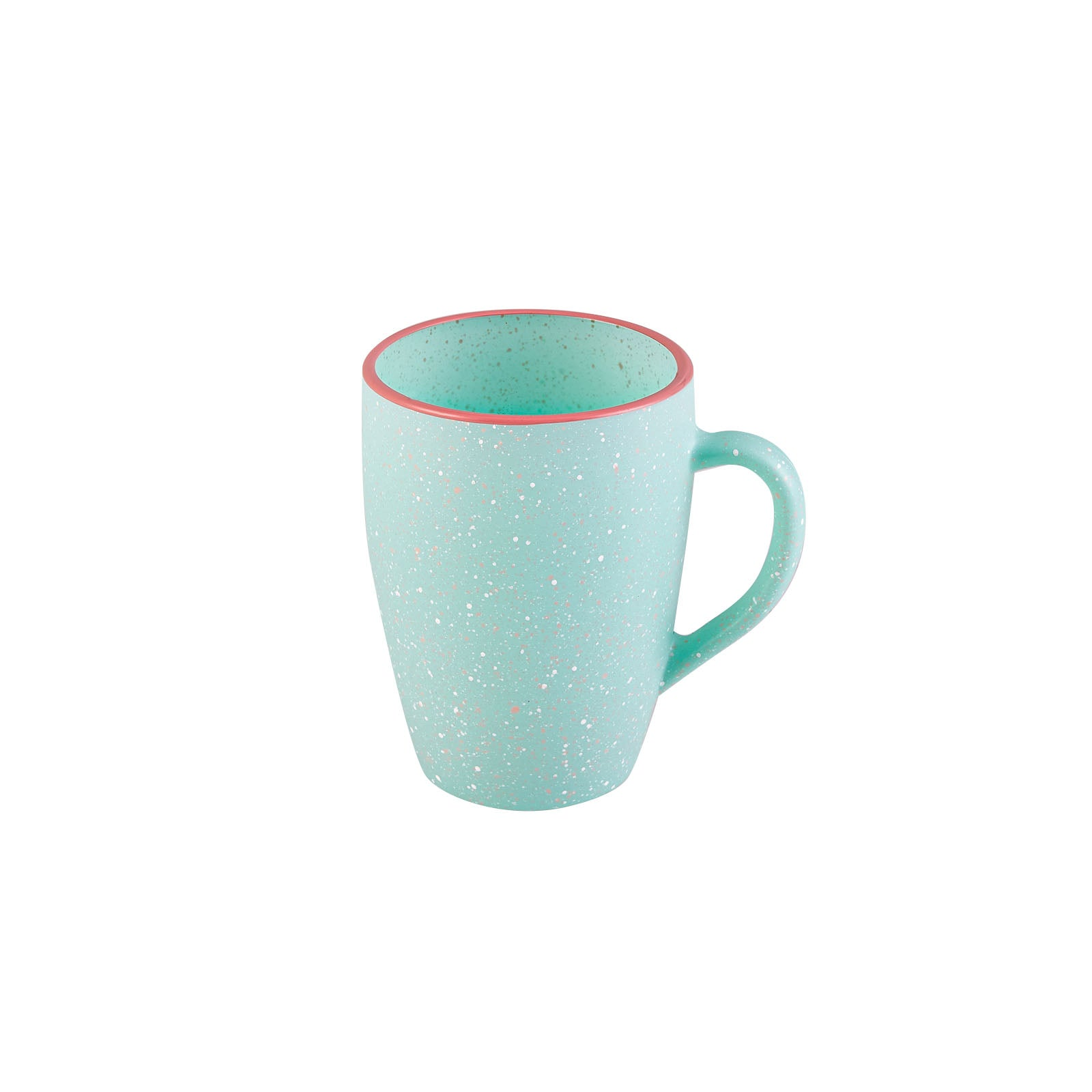 Karaca Vim GREEN Glass Mug 153.03.06.1367 - ebarza