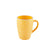 Karaca Vim YELLOW Glass Mug 153.03.06.1365 - ebarza