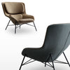 Uppsala Lounge Chair LC051-G
