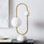 Marble  Table lamp CY-NEW-085 - ebarza