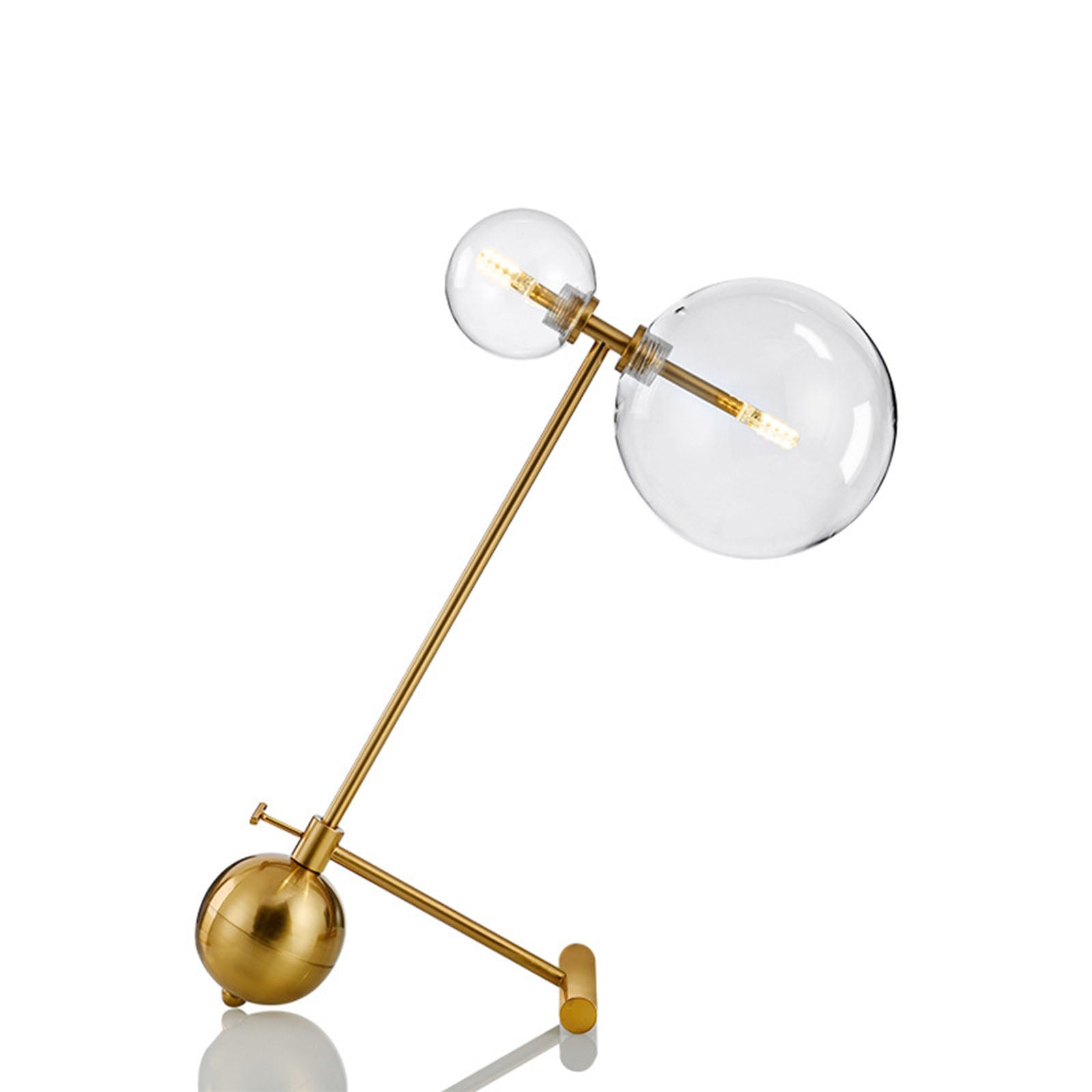 Waltz Table lamp CY-NEW-087 - ebarza