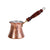 Karaca Nish Copper New Copper Coffee Pot LARGE  153.03.07.9112 - ebarza