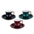 Karaca 3 Color 1 Set Set of 6 Coffee SET 153.03.07.8694 -  طقم قهوة كاراجا 3 ألوان 1 مجموعة من 6 طقم قهوة - Shop Online Furniture and Home Decor Store in Dubai, UAE at ebarza