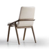 Miranda  Solid Ash wood chair    MIRANDA-W-2618