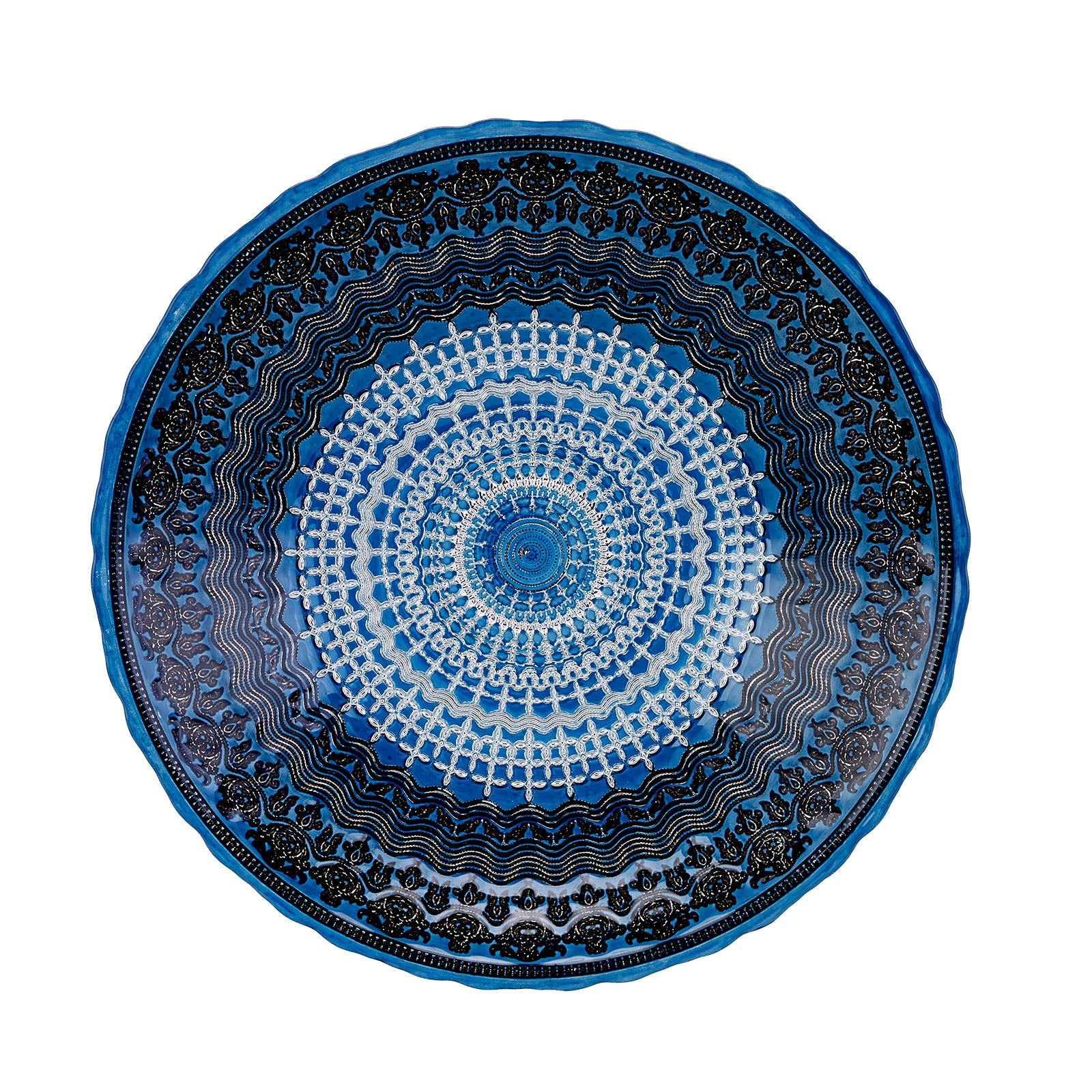 Karaca Mabel Decorative Plate 153.19.01.1325