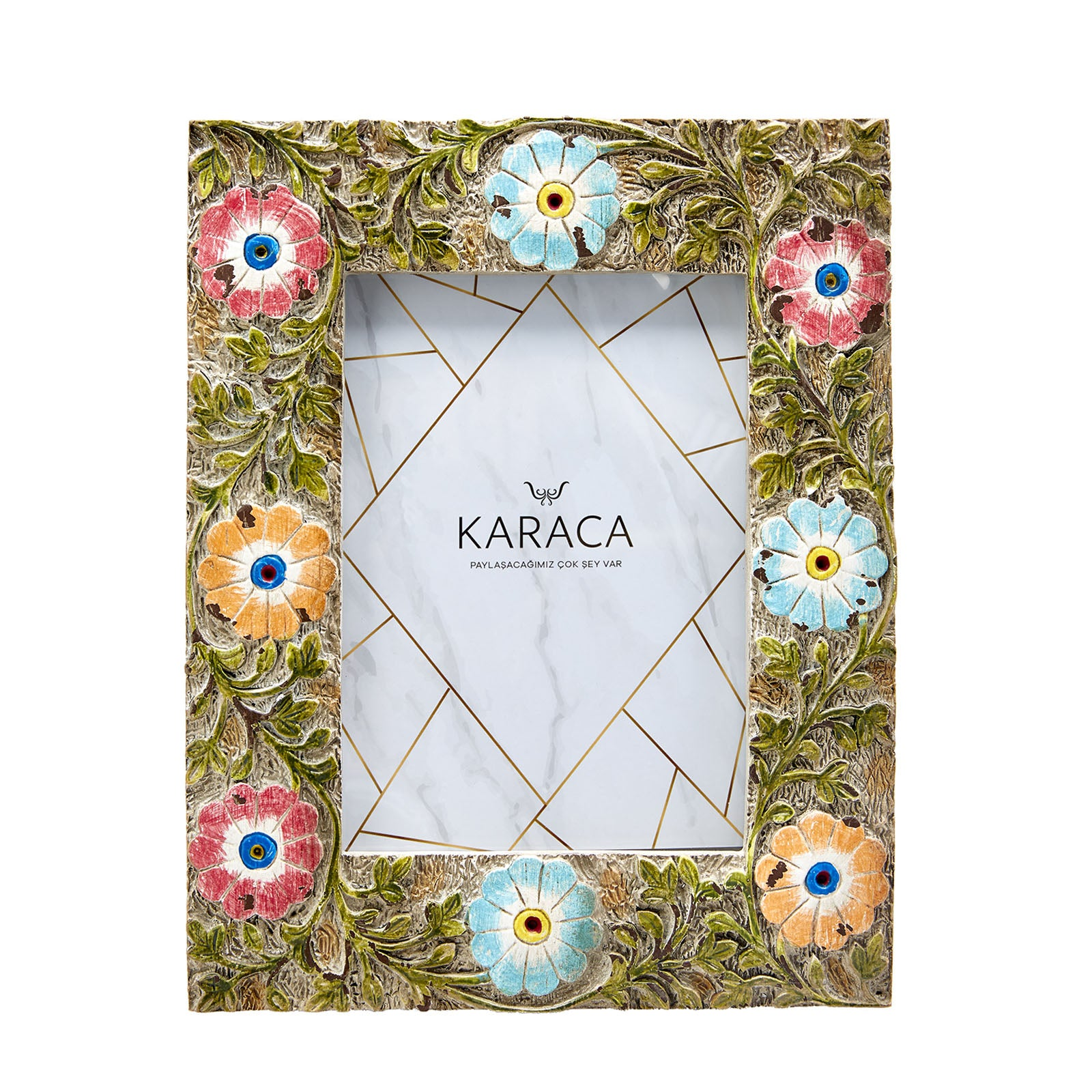 Karaca Mexica Color Frame  153.19.01.1214