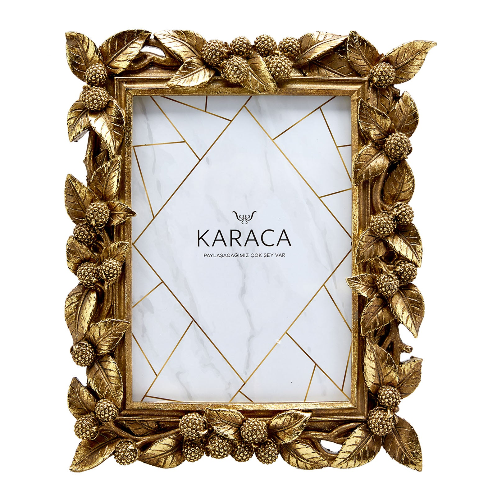 Pre-order 35 days delivery Karaca Mexica Frame  153.19.01.1212