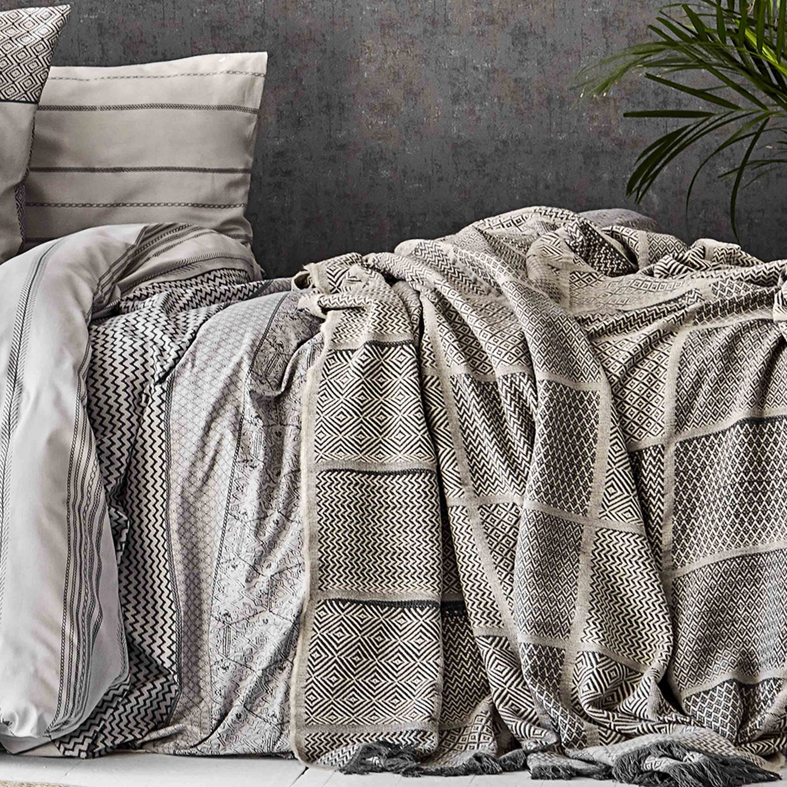 SADRA GR Bedding  Set 200.15.01.0228