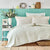 FOIS SU YESILI   Bedding  Set 200.16.01.0075