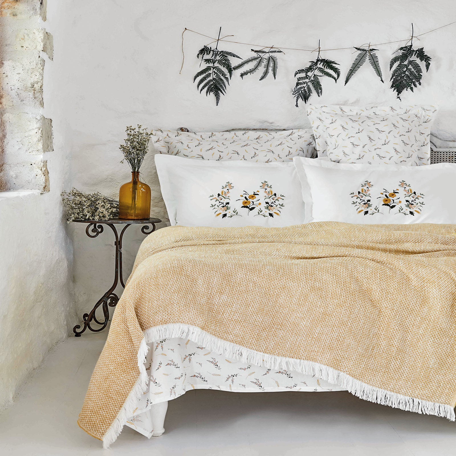 SPIKE  HARDAL Bedding  Set 200.16.01.0051