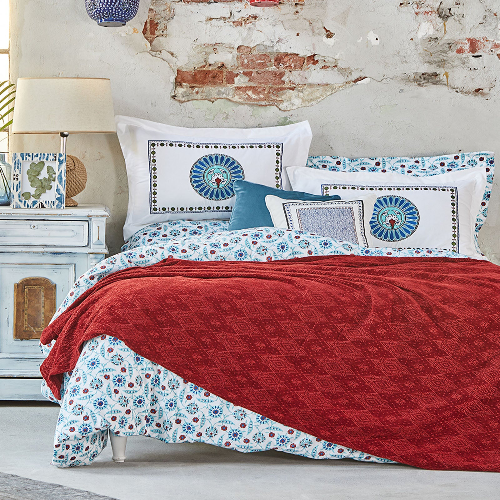 TULIPA NISH  Bedding  Set 200.15.01.0184