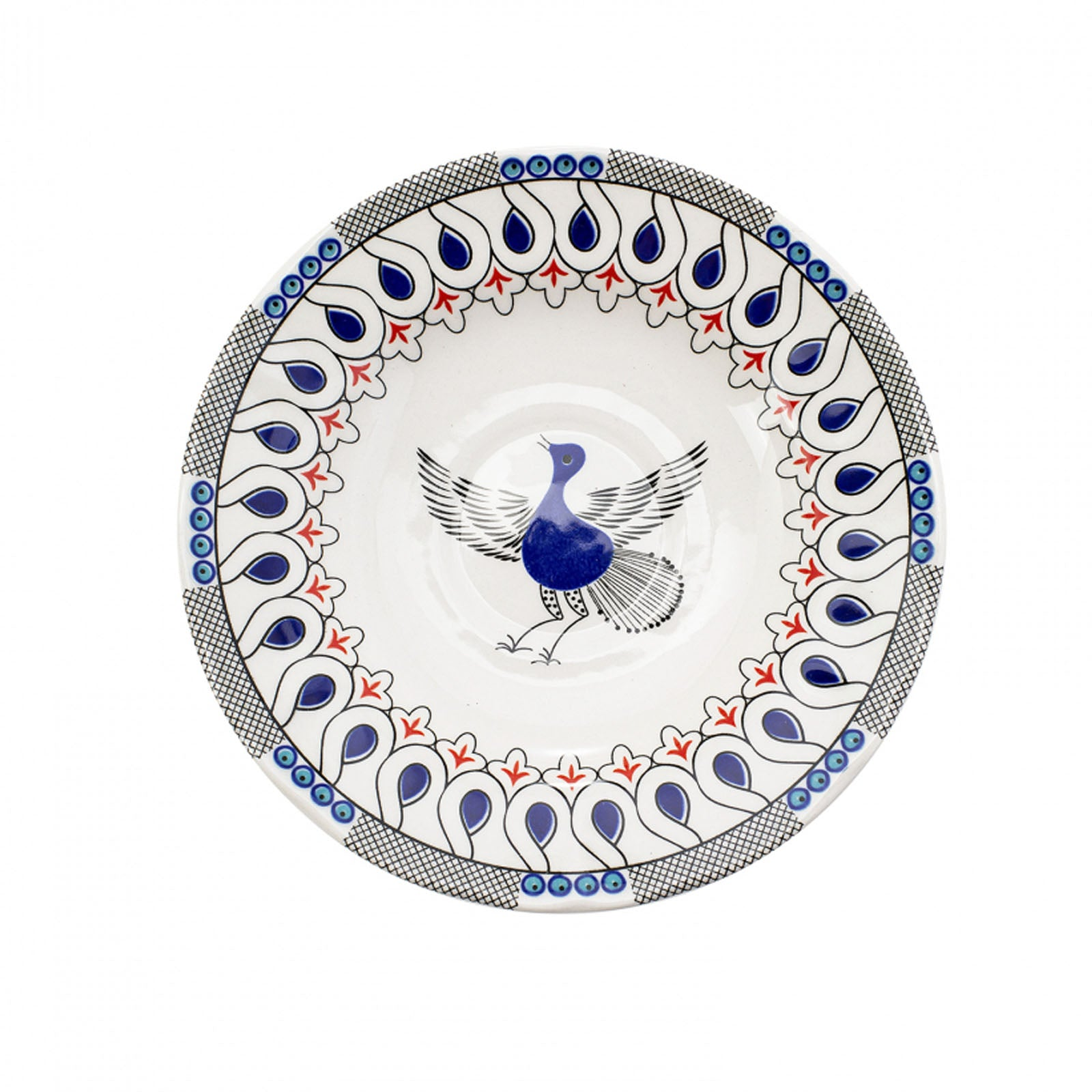 Mai Seljuk Series Tea Cup for 2 153.03.07.9017