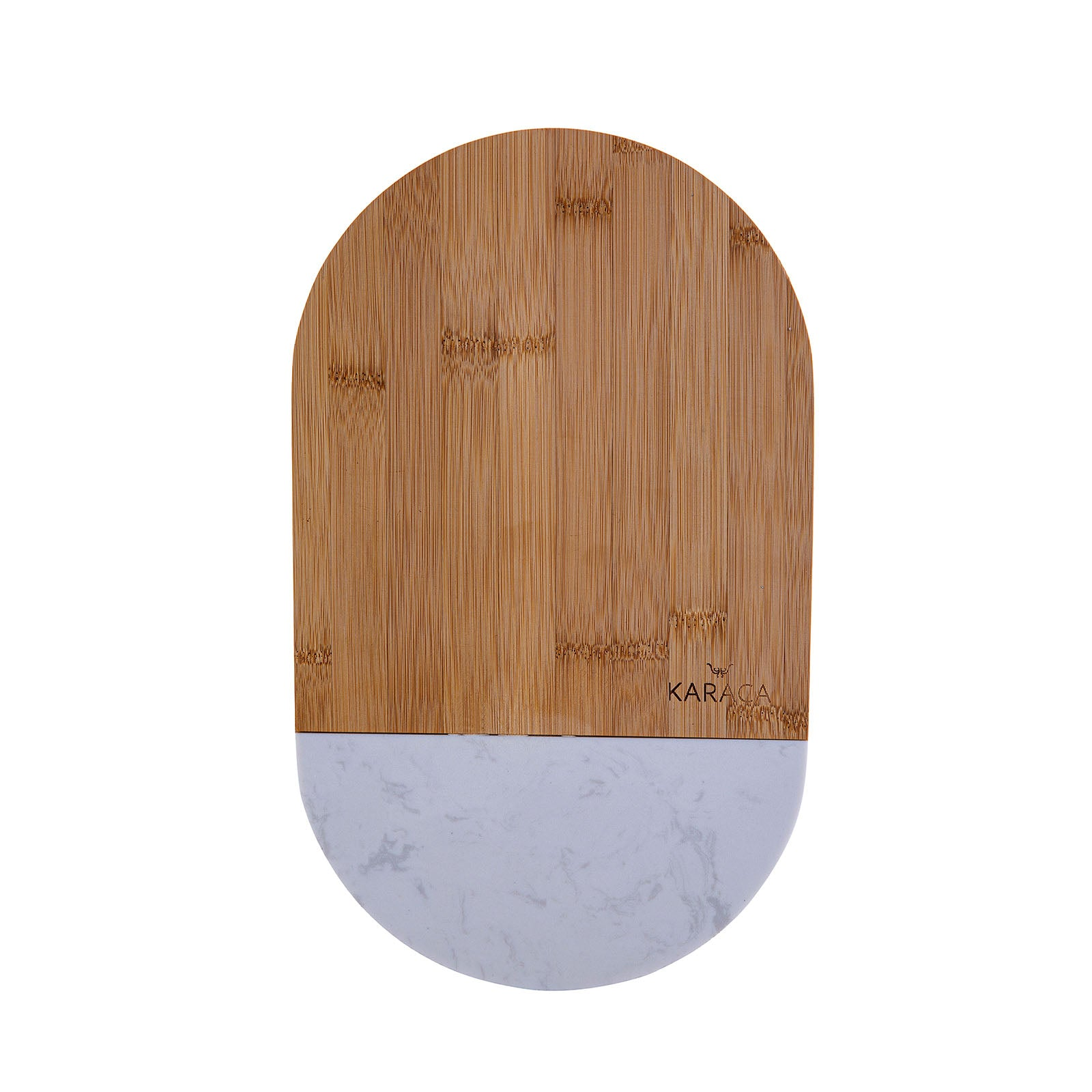 Karaca Spin Cutting Board-M 153.03.07.8905