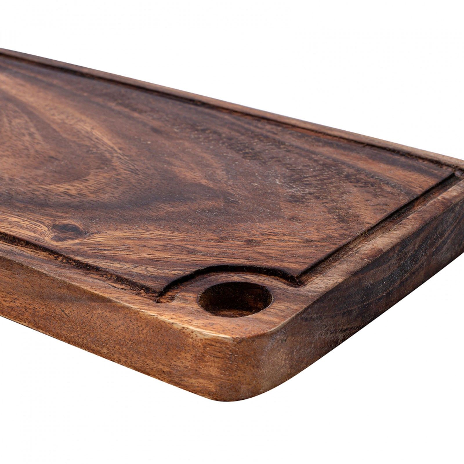 Karaca Timber Cheese Plate Large 29 cm 153.03.07.8324