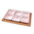 Marble Blush 5 Piece Ceramic Breakfast 153.01.01.3928