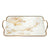 Pre-Order 40 days delivery  Decorative Tray FACBJ03D