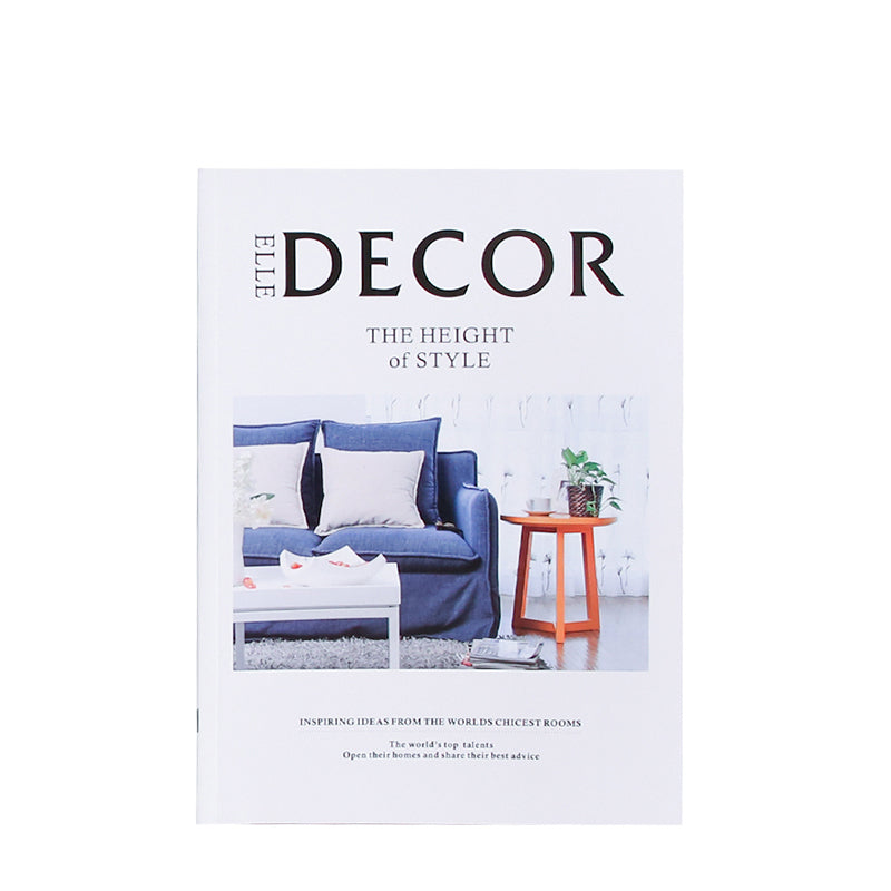 Pre-Order 40 Days Decorative Magazine FB-BS2001D -  اطلب مسبقًا مجلة ديكور 40 يومًا - Shop Online Furniture and Home Decor Store in Dubai, UAE at ebarza
