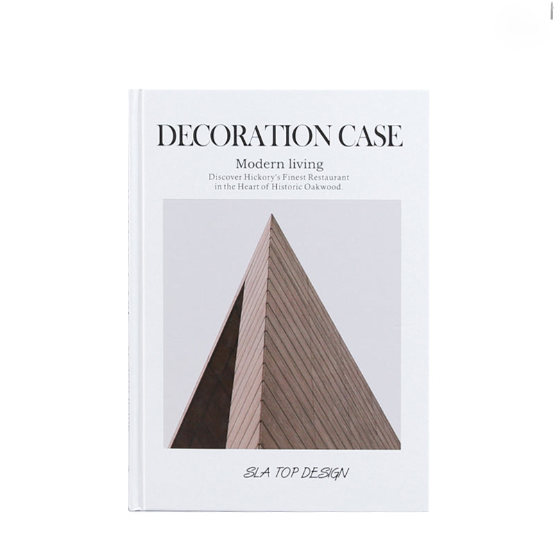 Pre-Order 40 Days Decorative Book FB-BS2005B -  اطلب مسبقًا كتاب ديكور لمدة 40 يومًا - Shop Online Furniture and Home Decor Store in Dubai, UAE at ebarza