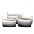 Set of 3 baskets FB-F1902A+B+C
