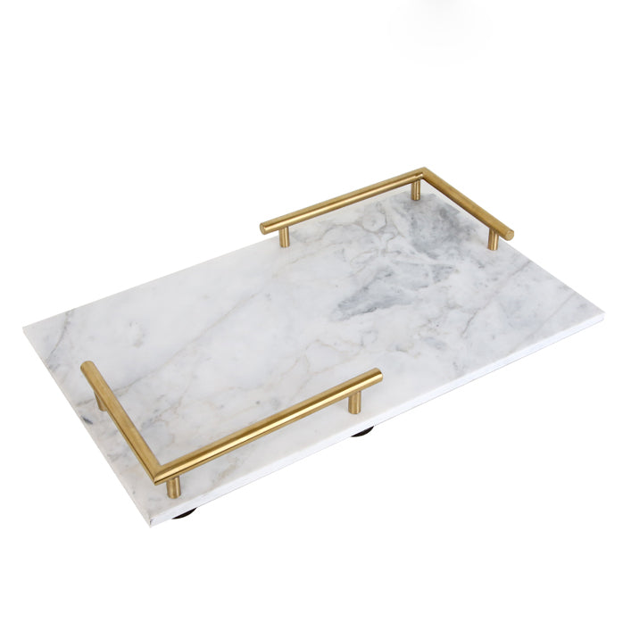 Pre-Order 40 days delivery  Decorative Tray FB-T1903A