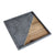 Pre-Order 40 days delivery Natural marble  Decorative Tray FB-T1914B