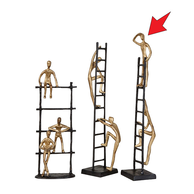 Pre-Order 40 Days Crawling Ladder Decoration-A FB-W1907A -  اطلب مسبقًا زينة سلم الزحف لمدة 40 يومًا - Shop Online Furniture and Home Decor Store in Dubai, UAE at ebarza