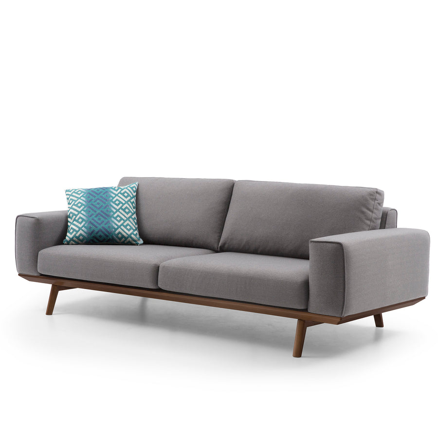 Pre-order 60 days delivery Turin 3 Seater Sofa  ISTANB001S - ebarza