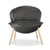 Pre-Order 60 days delivery Love Lounge Chair LC022 - ebarza