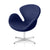 Lounge Chair LC010-DB - ebarza
