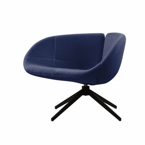 Lille Lounge Chair LC012-1-DB