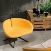 Pre-Order 60 days delivery Lille Lounge Chair LC012-Y - ebarza
