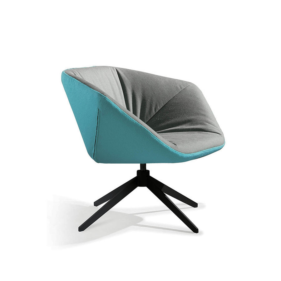 Center Lounge Chair LC011