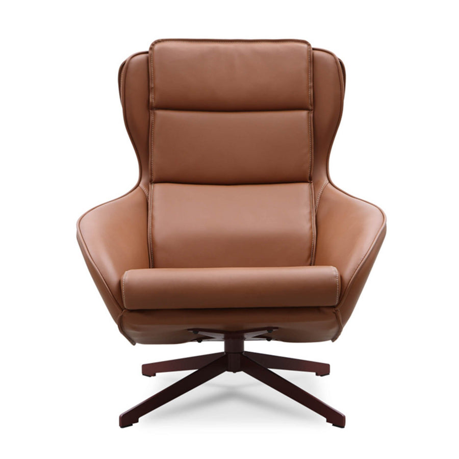 Reims Swivel Lounge Chair  LC002-C - ebarza