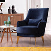Nirvana Lounge chair   NIRV006-Bluechair
