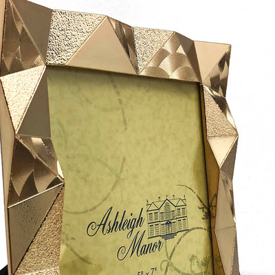 Handmade Zinc Photo Frame   Royal 40420-57AI00 - ebarza