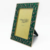 Handmade Zinc Photo frame Arezona  42139-46AIA4