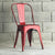 Distressed Antique Vintage  Dinning Chair T01-RE - ebarza