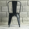 Distressed Antique Vintage Dinning Chair T01-BA MC-001R