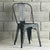 Distressed Antique Vintage Dinning Chair T01-BA - ebarza