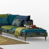 Pre-Order 60 days Delivery  U shape Amazon Coloruim  sofa set   JU008 - ebarza