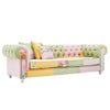 3 seats  Tropical  Coloruim  Sofabed set  PICA001S