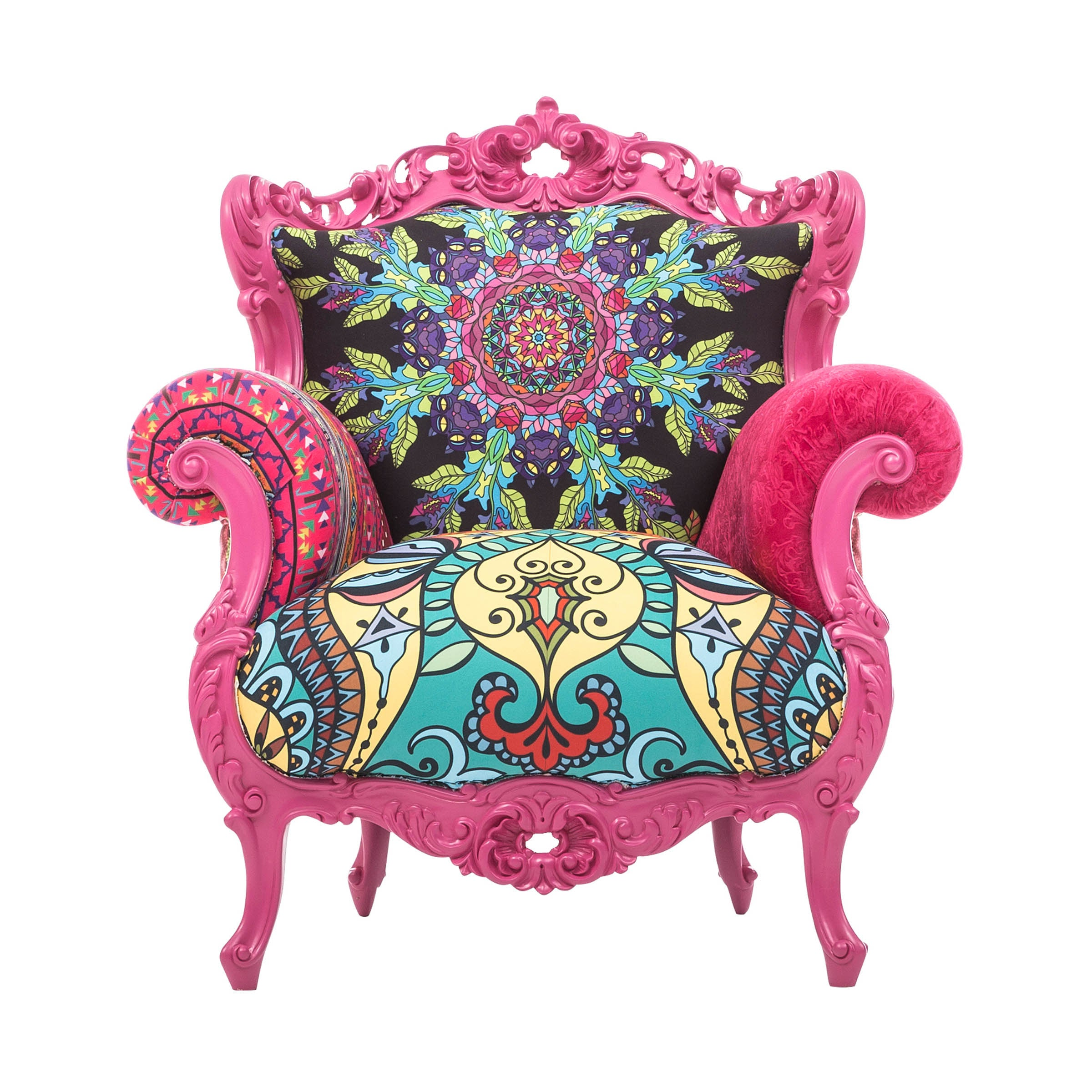 Relax Colorium Colorful armchair PIARM001 - ebarza