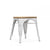 Low Stool/Chair Z-01-WN -T618 -  مقعد منخفض / كرسي - Shop Online Furniture and Home Decor Store in Dubai, UAE at ebarza