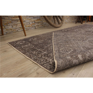 Hali 170X267  CM Bursa Handmade over dyed rug  2359