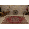 Hali 156X268 CM Bursa Handmade over dyed Rug 2343