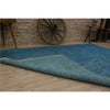 Hali 164x260 CM Bursa Handmade over dyed rug 2426