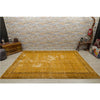 Hali 213X314  CM Bursa Handmade over dyed rug  2569