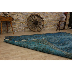 Hali 164X266 CM Bursa Handmade over dyed 2302