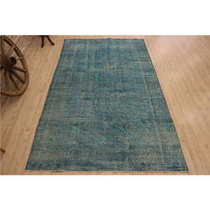 Hali 159X269 CM Bursa Handmade over dyed 2287