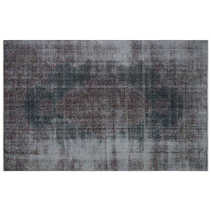 Hali 198X306 CM Bursa Handmade over dyed 2103